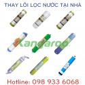 Thay lõi lọc nước tại nhà khu vực Hà Nội 098 933 6068
