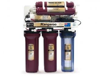 Máy lọc nước Kangaroo loại bỏ Asen KG 106 (không tủ)