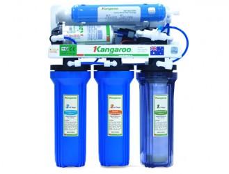 Máy lọc nước RO 5 lõi lọc KG105UV - không tủ